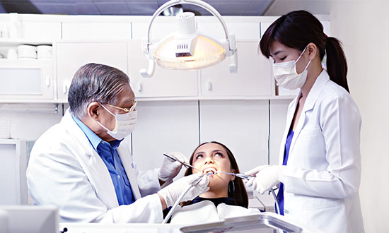 Dentist jobs UK and United Arab Emirates- GDC, DHA and HAAD registration